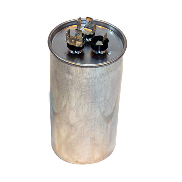 diy-appliance-hvac-parts,Run Capacitor Round 370/440V Dual 60/7.5 MFD,Carrier,Capacitor