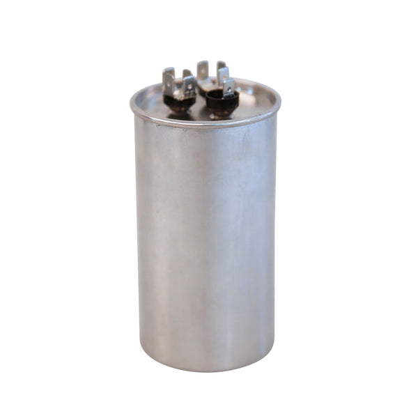 diy-appliance-hvac-parts,Run Capacitor Round 370/440V Dual 80/7.5 MFD,Carrier,Capacitor