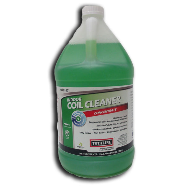 diy-appliance-hvac-parts,Totaline® - P902-1001 Indoor Coil Cleaner Concentrate 1 gal.,Carrier,Chemicals & Cleaners