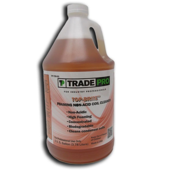diy-appliance-hvac-parts,TRADEPRO® - TP-720-01 Top-Brite (Brown),Carrier,Chemicals & Cleaners