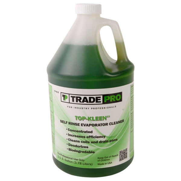 diy-appliance-hvac-parts,TRADEPRO® - TP-8-G Top-Kleen (Green),Carrier,Chemicals & Cleaners
