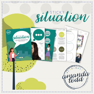 Sticky Situations Conversation Guide