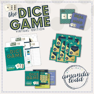 VIRTUAL DICE GAME