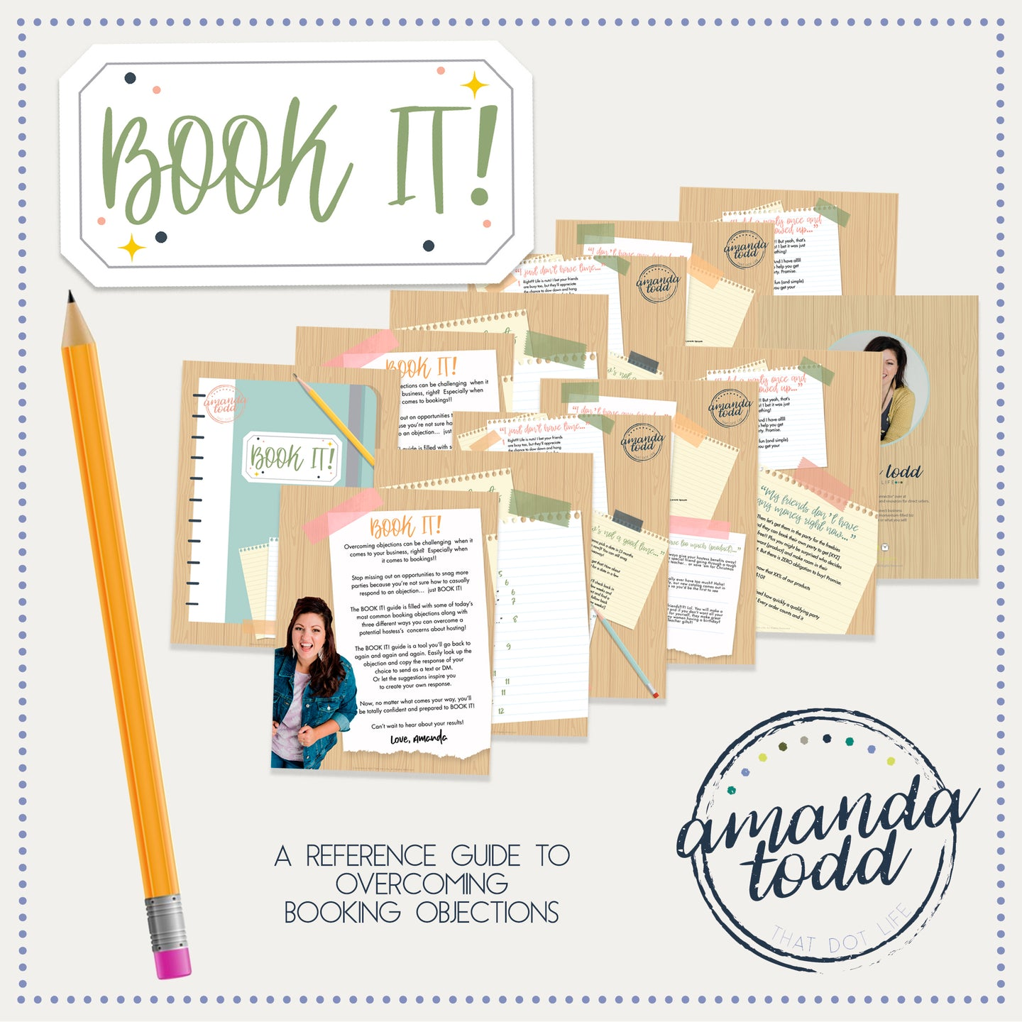 BOOK IT! Resource Guide