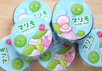 Marimo Moss Ball Clear Tape