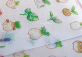 Potling & Friends Washi Sticker Sheet