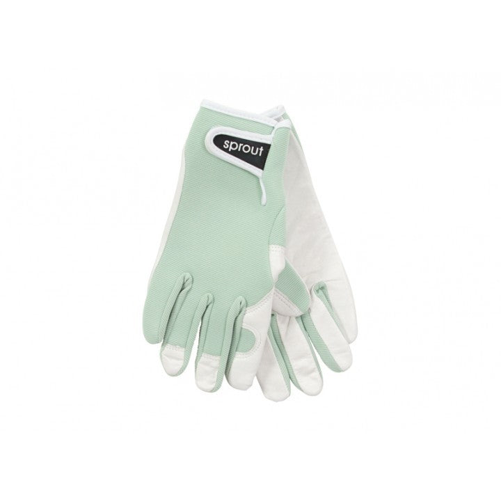 Goatskin Gardening Gloves Womens