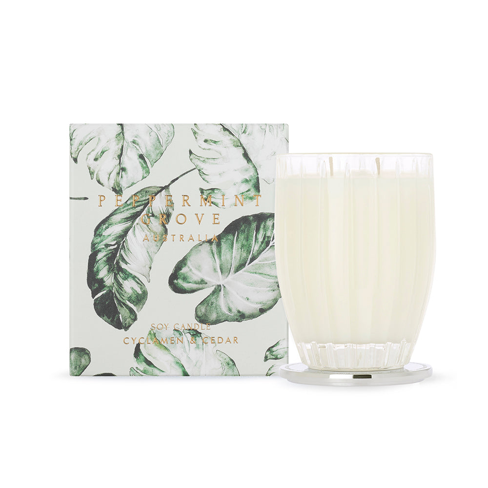 Large Soy Candle, 350g