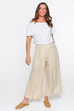 Load image into Gallery viewer, Lily Wide Leg Pant