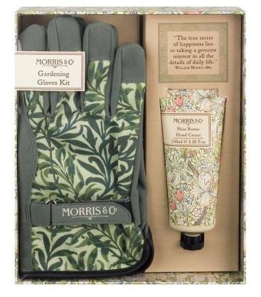 Morris Golden Lily Garden Glove Kit