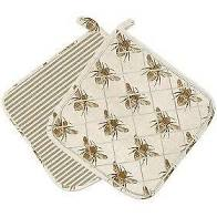 Honey Bee Trivet