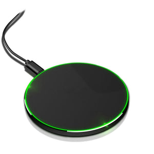 - iPhone Wireless Charger - Fast Charge Kit - - Aftermarket Apple (aftermarketapple)