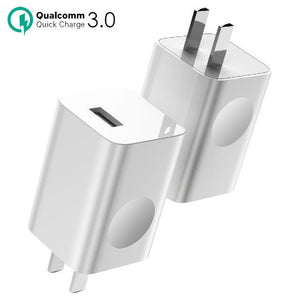 - 24W iPad iPhone Fast Charger - - Aftermarket Apple (aftermarketapple)