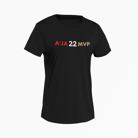 A'ja Wilson for MVP - Klever Shirtz