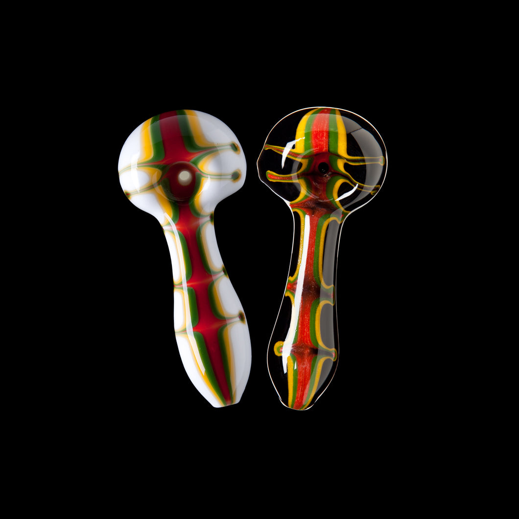 Irie Glass Pipe
