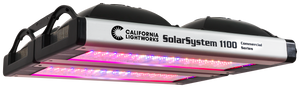 SOLARSYSTEM 1100 By California Lightworks