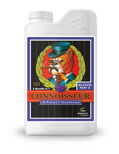 Connoisseur Bloom Part A & B pH Perfect