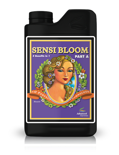 Sensi Bloom Part A & B ph Perfect