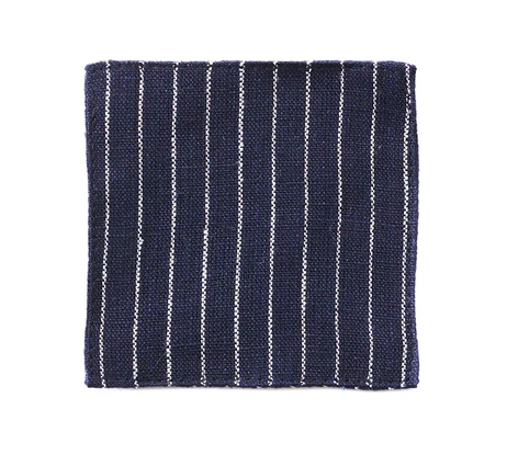 Linen Coaster Set George (set of 6)