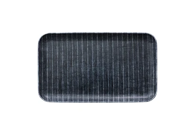 Linen Coating Tray Small George