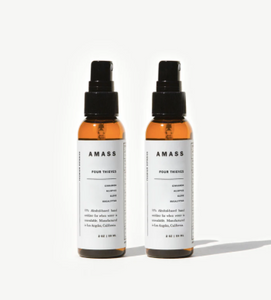 2oz AMASS Hand Sanitizer