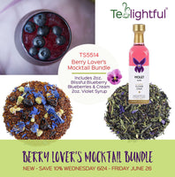 Berry Lover's Bundle