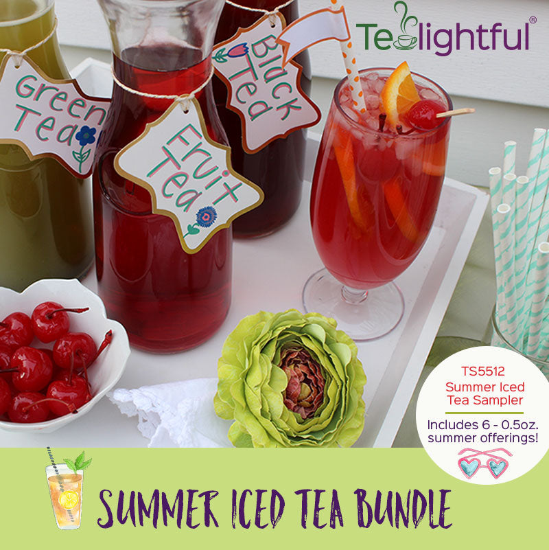 Summer Iced Tea Bundle