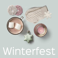 Winterfest Tea Box