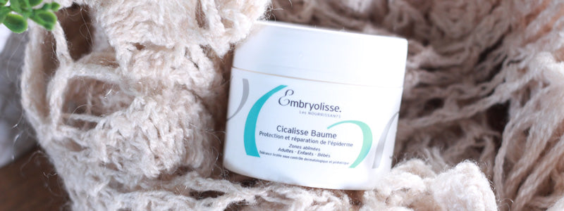 Cicalisse Baume soin doudou