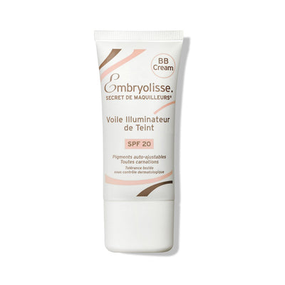 Voile Illuminateur de Teint - BB Cream - VISAGE - embryolisse