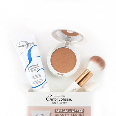 Coffret Secret de Beauté-embryolisse