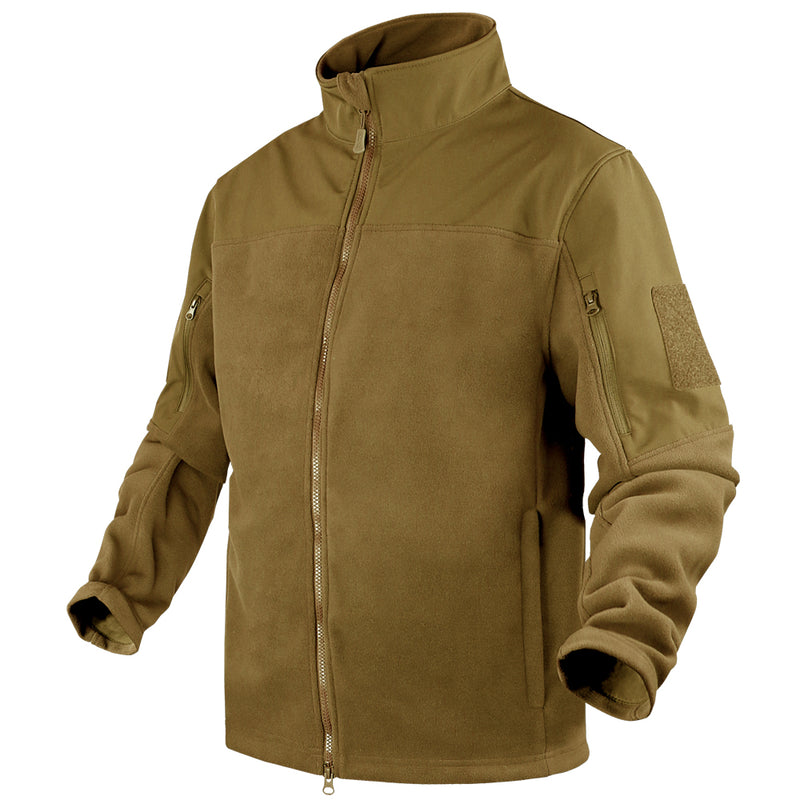 BRAVO FLEECE JACKET