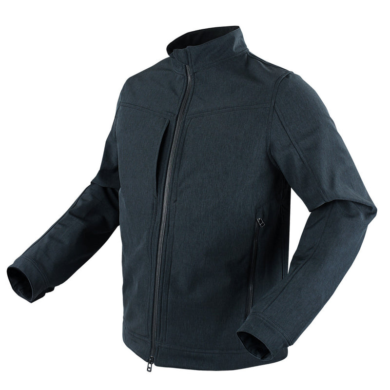 INTREPID SOFTSHELL JACKET | CONDOR ELITE