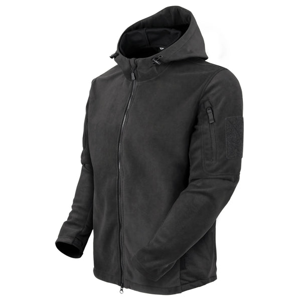 MERIDIAN FLEECE HOODY | CONDOR ELITE