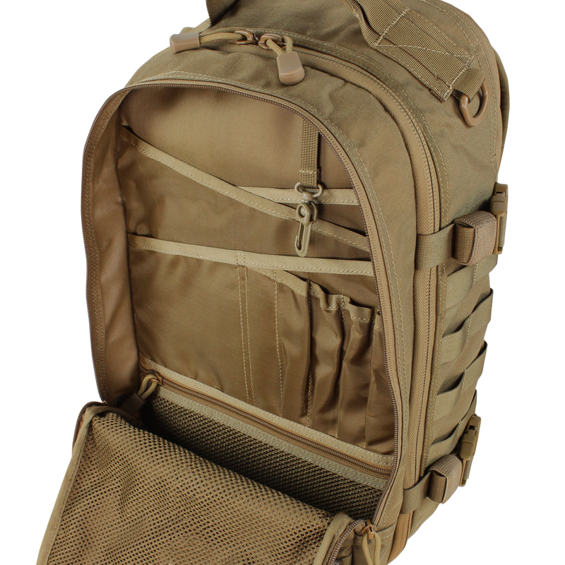 FRONTIER OUTDOOR PACK | CONDOR ELITE