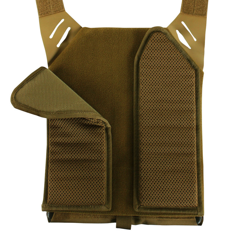 LCS VAS PLATE CARRIER | CONDOR ELITE