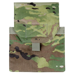 VAS Side Plate Pocket Insert with Scorpion OCP (2PC/Pack)