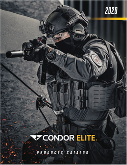 2020 CONDOR ELITE DIGITAL CATALOG