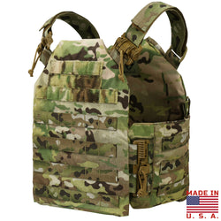 CYCLONE RS PLATE CARRIER with MultiCam®