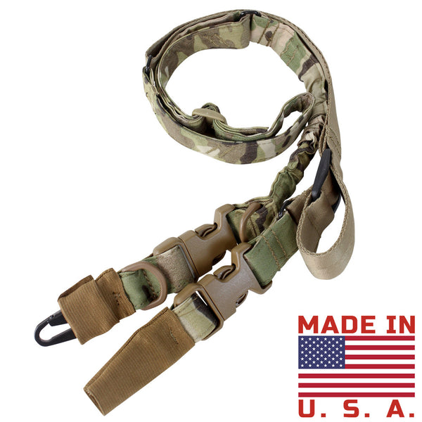STRYKE SINGLE BUNGEE CONVERSION SLING | CONDOR ELITE