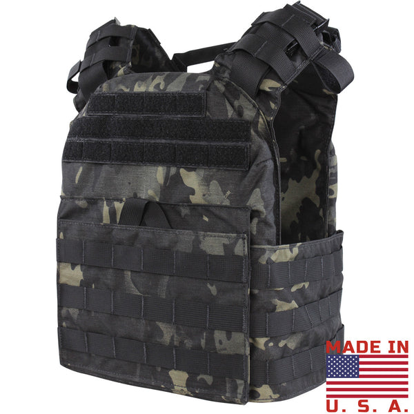 CYCLONE PLATE CARRIER | CONDOR ELITE