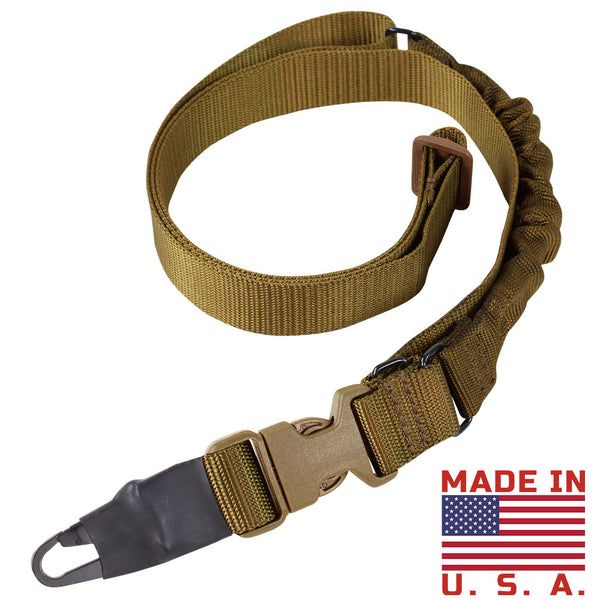 VIPER SINGLE POINT BUNGEE SLING | CONDOR ELITE