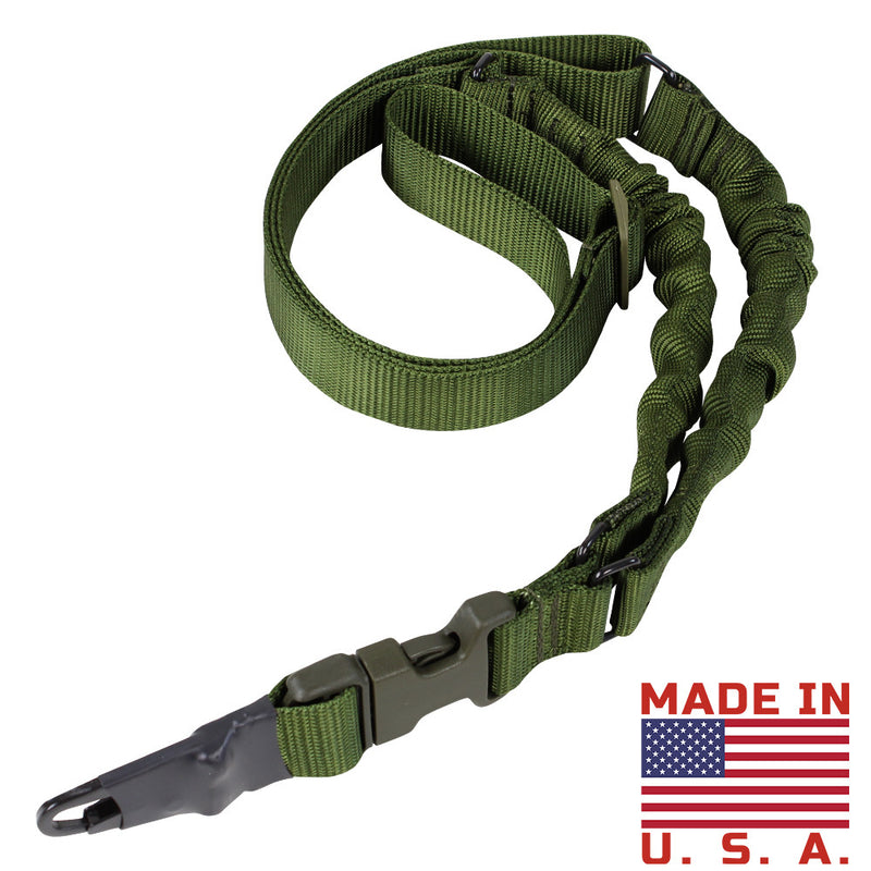 ADDER DUAL BUNGEE ONE POINT SLING | CONDOR ELITE
