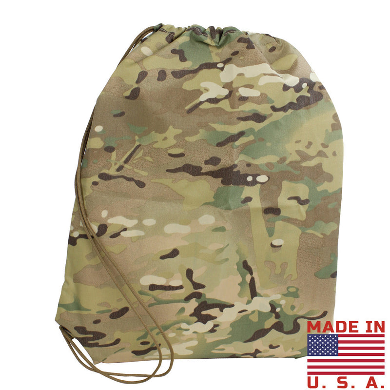 DRAWSTRING BAG WITH MULTICAM® | CONDOR ELITE