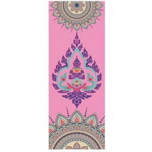 NEW 36 Styles 1.5MM Non-slip Yoga Mat Ultrathin Deerskin Suede Rubber Yoga Mat Lose Weight Exercise Pilates Pad 183*68cm