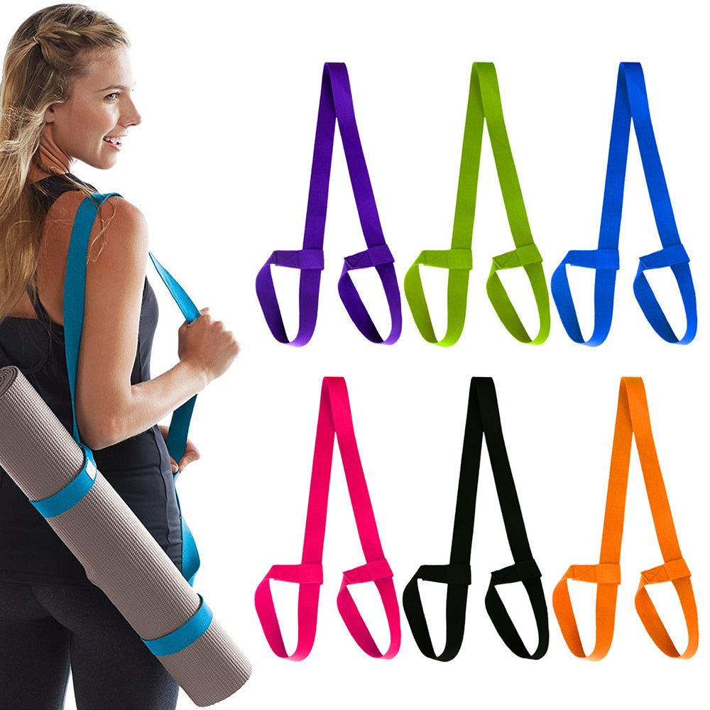 VANI Yoga Mat Shoulder Strap