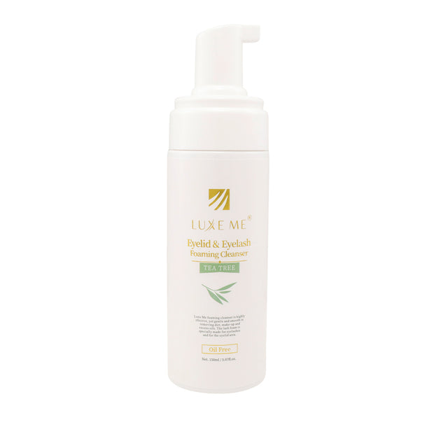 Tea Tree Lash Shampoo
