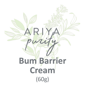 Ariya Purity Barrier Cream (60g)