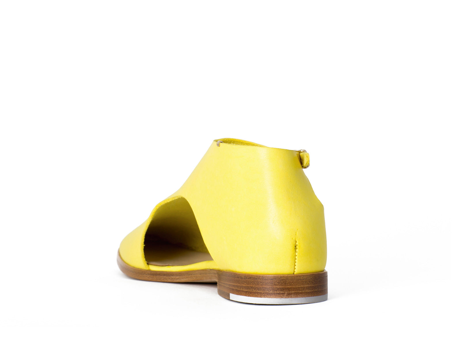 Sikes Sandal Yellow