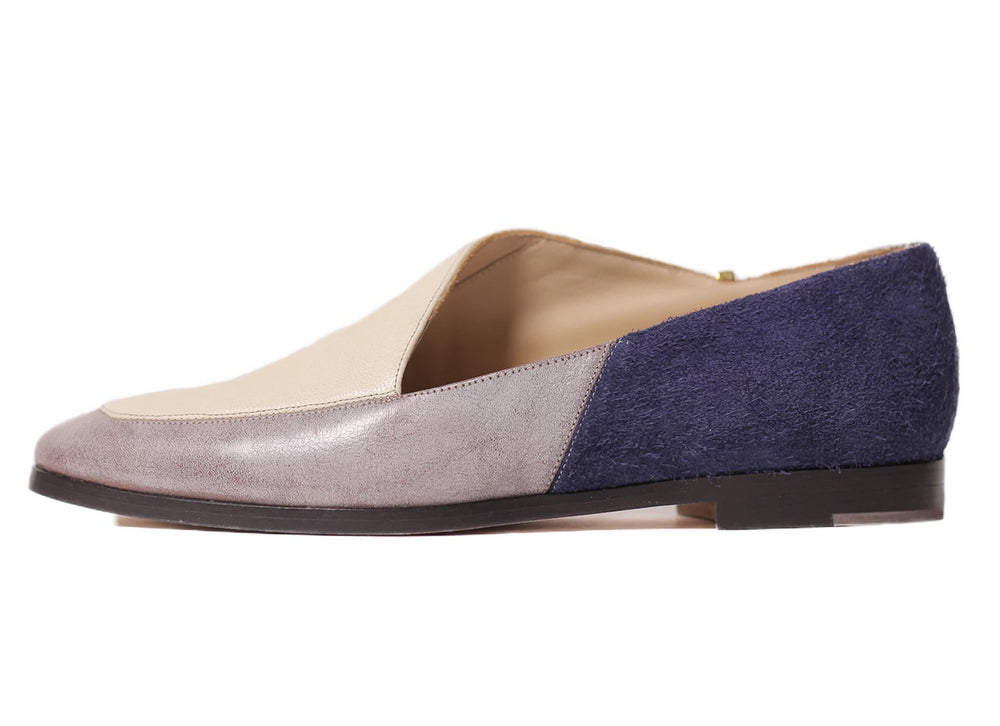Clarence Asymmetric Loafer